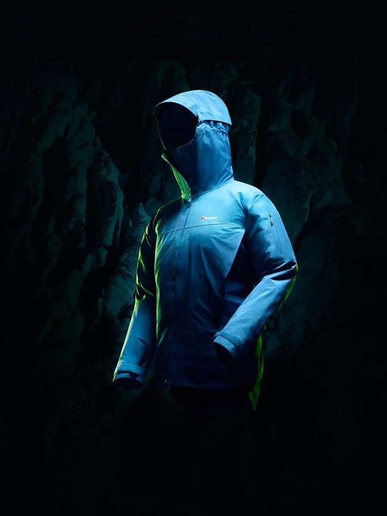 Berghaus Extrem Pro Jacket